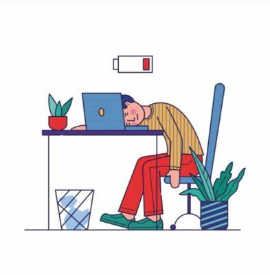 stress, stress management