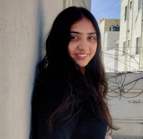 Niharika Mehta, life surfers, peer mental health
